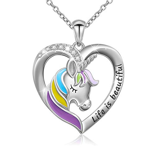 925 Sterling Silver Engraved Life is...