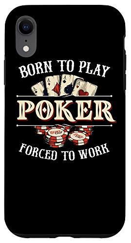 Poker Phone Cases