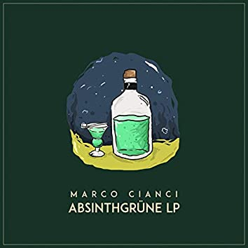 Absinthgrüne LP