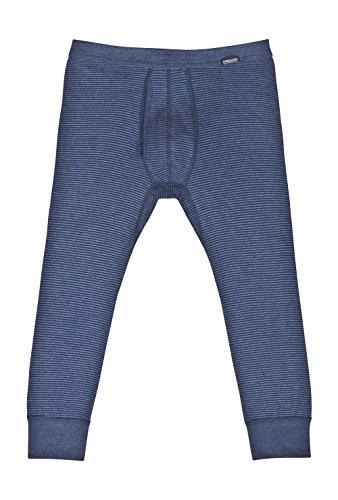 Herren Unterhose mit Eingriff Jeans Dunkelblau 5