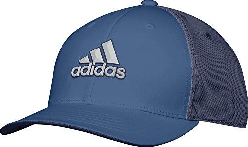 adidas Herren Climacool Tour Baseball Cap, Blau (Azul Azul), Medium (Tamaño del Fabricante:S/M)