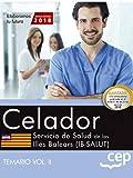 Celador. Servicio de Salud de las Illes Balears (IB-SALUT). Temario Vol.II