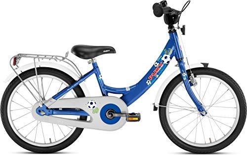 Puky 4322 - ZL 18-1 Alu - Kinderfahrrad blau