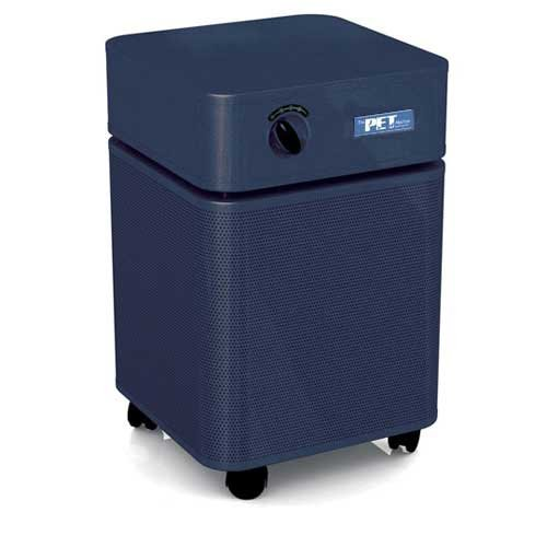 Why Choose Austin Air Pet Machine Air Purifier B410e1 In Midnight Blue