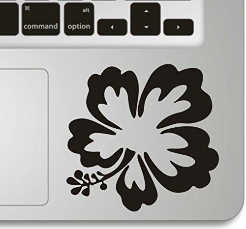 Vati Hojas Extraíble Humor Hecho a Mano Art Parcial Piel Cool Diseño Vinilo Trackpad Adhesivo para Teclado de Apple MacBook Pro Air Mac Portátil