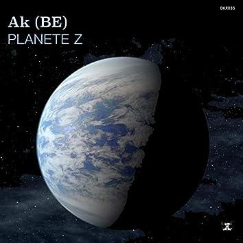 Planete Z
