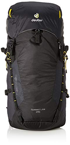 Deuter Speed Lite 32 Rucksack, Black, 66 cm