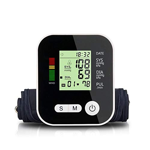N Eero | Armdruckmessgerät | Elektronisches Blutdruckmessgerät | Armband-Messgerät | Professionelles Blutdruckmessgerät