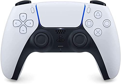 PlayStation 5 - Mando inalámbrico DualSense - Exclusivo para PS5