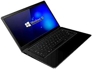 PORTÁTIL INNJOO VOOM BLACK - INTEL Z8350 1.44GHZ - 4GB - 64GB EMMC - 14.1'/35.8CM - WIFI - W10