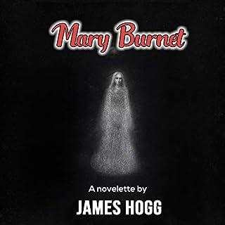 Mary Burnet audiobook cover art