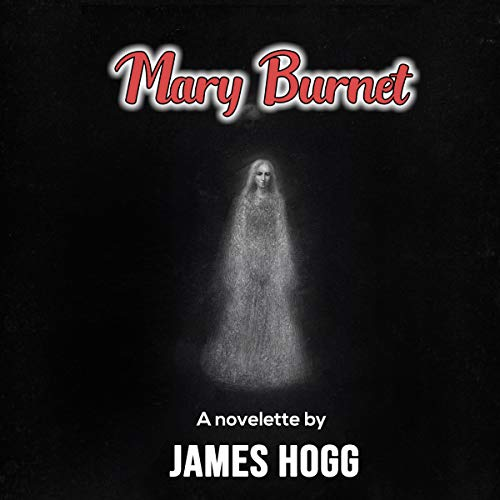 Mary Burnet  By  cover art