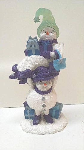 Snow Buddies Slim Totem (Shopping)