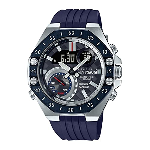 Edifice Alpha Tauri Racing Bluetooth horloge ECB-10AT-1AER