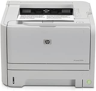 HP P2035N Laserjet Printer Monochrome