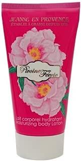 Pivoine Feerie Peony Hand Cream