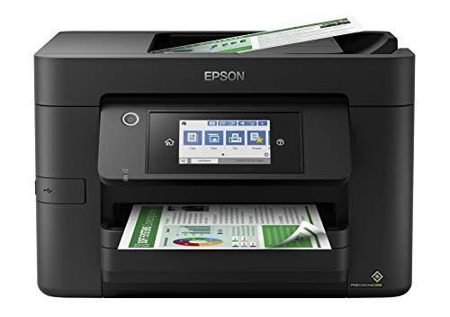 Epson Workforce WF-4825DWF 30ppm MFP Laserdrucker
