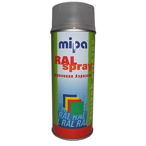 Mipa Acryl-Klarlack-Spray 400ml. matt 214500001