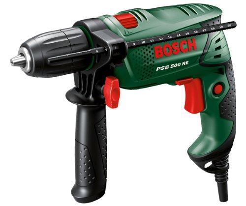 Bosch PSB 500 RE Hammer Drill