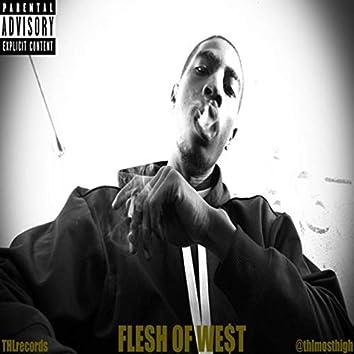 Flesh of West