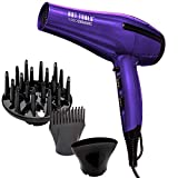 Best Ceramic Blow Dryers - HOT TOOLS Professional 2100 Turbo Ceramic, Ionic Lightweight Review