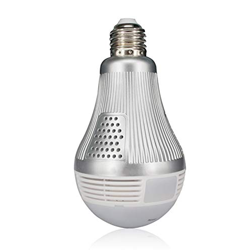 Full HD 3MP Light Bulb