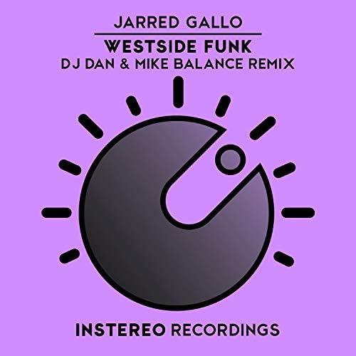 Jarred Gallo