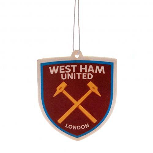 Oficial del West Ham United FC Ambientador para coche