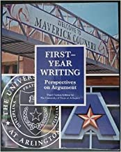 Bundle ENG 1301,1302. 1)first Year Writing Perspectives on Argument 2) the Scott, Foresman Writer 3) They Say I Say