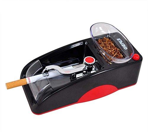 081 store -Macchina macchinetta elettrica automatica prepara sigarette professionale Macchinetta per arrotolare sigarette