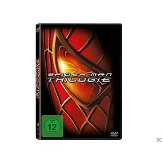 Spider-Man Trilogie [3 DVDs]