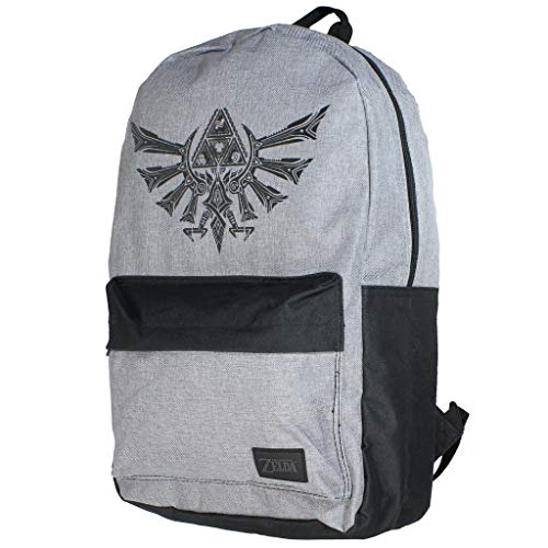 Difuzed Zelda - Backpack/Rucksack