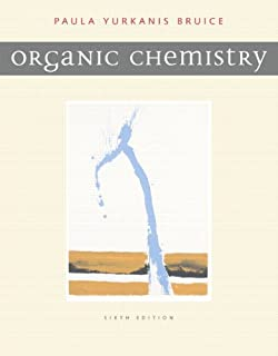 Best bruice 6th edition organic chemistry Reviews