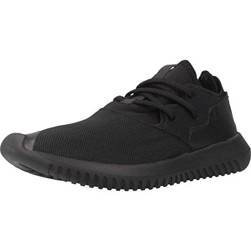 Adidas Originals Calzado Deportivo Mujer Tubular ENTRAP W para Mujer Negro 38 2/3 EU