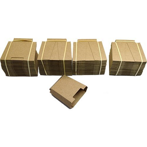 M1 Garand Cardboard Inserts for 8 Round EN-BLOC Clips (100 Count)