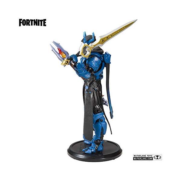 Fortnite - Figura The Ice King 18 cm (Windows) 3