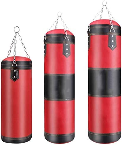 Professional Boxing Training Bag Soldering Popular products Set Hanging Kick Fitness Fight