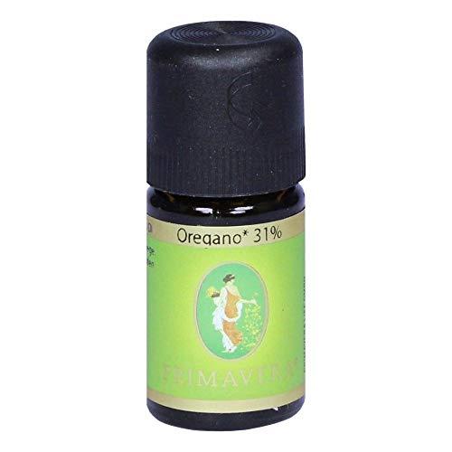 OREGANO ÖL ätherisch Bio 31% 5 ml Ätherisches Öl