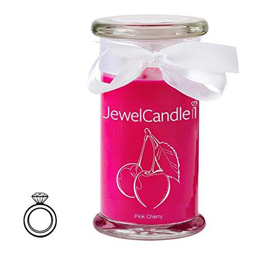 Photo de jewelcandle-pink-cherry