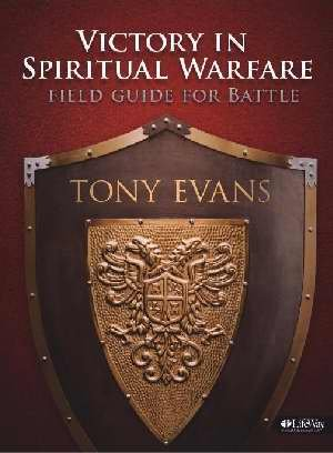 Victory in Spiritual Warfare: Field Guide for Battle Set [Includes: 3 DVD's & 2 Books]