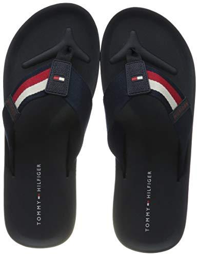 Tommy Hilfiger Sporty Corporate Beach Sandal