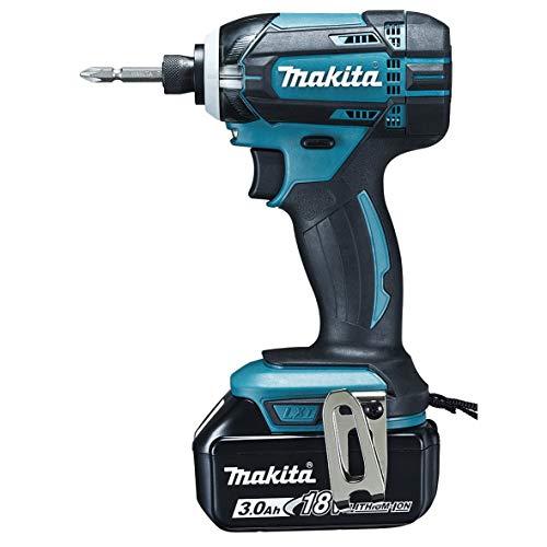 マキタ(Makita)  充電式インパクトドライバ (バッテリー・充電器・ケース付) TD149DRFX