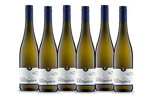 GWF Weingalerie Riesling Trocken (6 x 0.75 l)