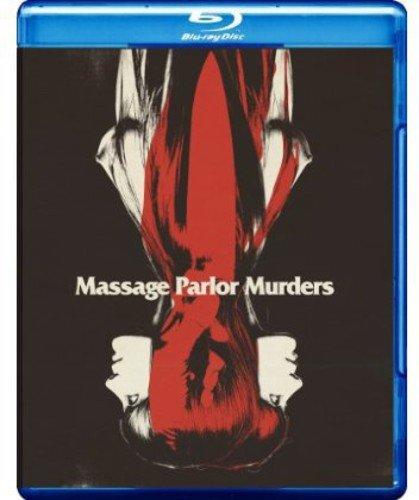 Massage Parlor Murders [Edizione: Stati Uniti]