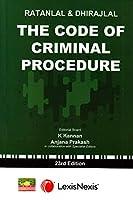 The Code of Criminal Procedure 2020