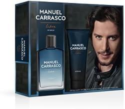 Manuel Carrasco - Juego de fragancias para hombres, 500 g