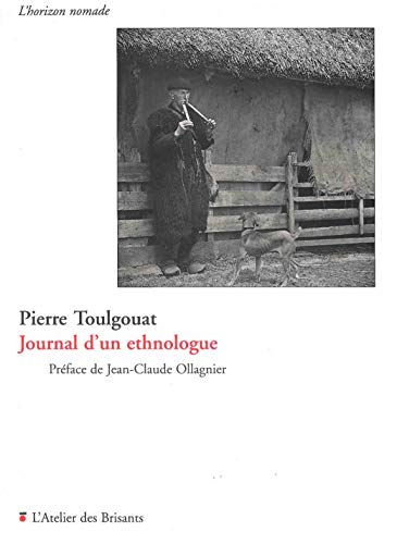 Journal d'un ethnologue
