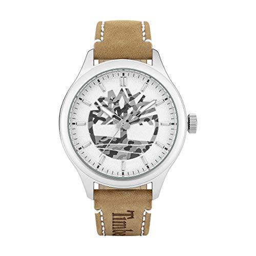 Timberland Reloj de Vestir TBL15946JYS.63