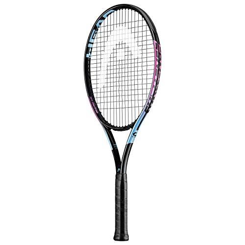 HEAD Unisex– Erwachsene Challenge Lite Tennis Racket, pink, 0