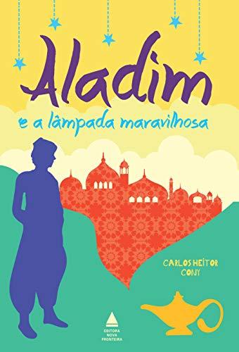 Aladim e a lâmpada maravilhosa